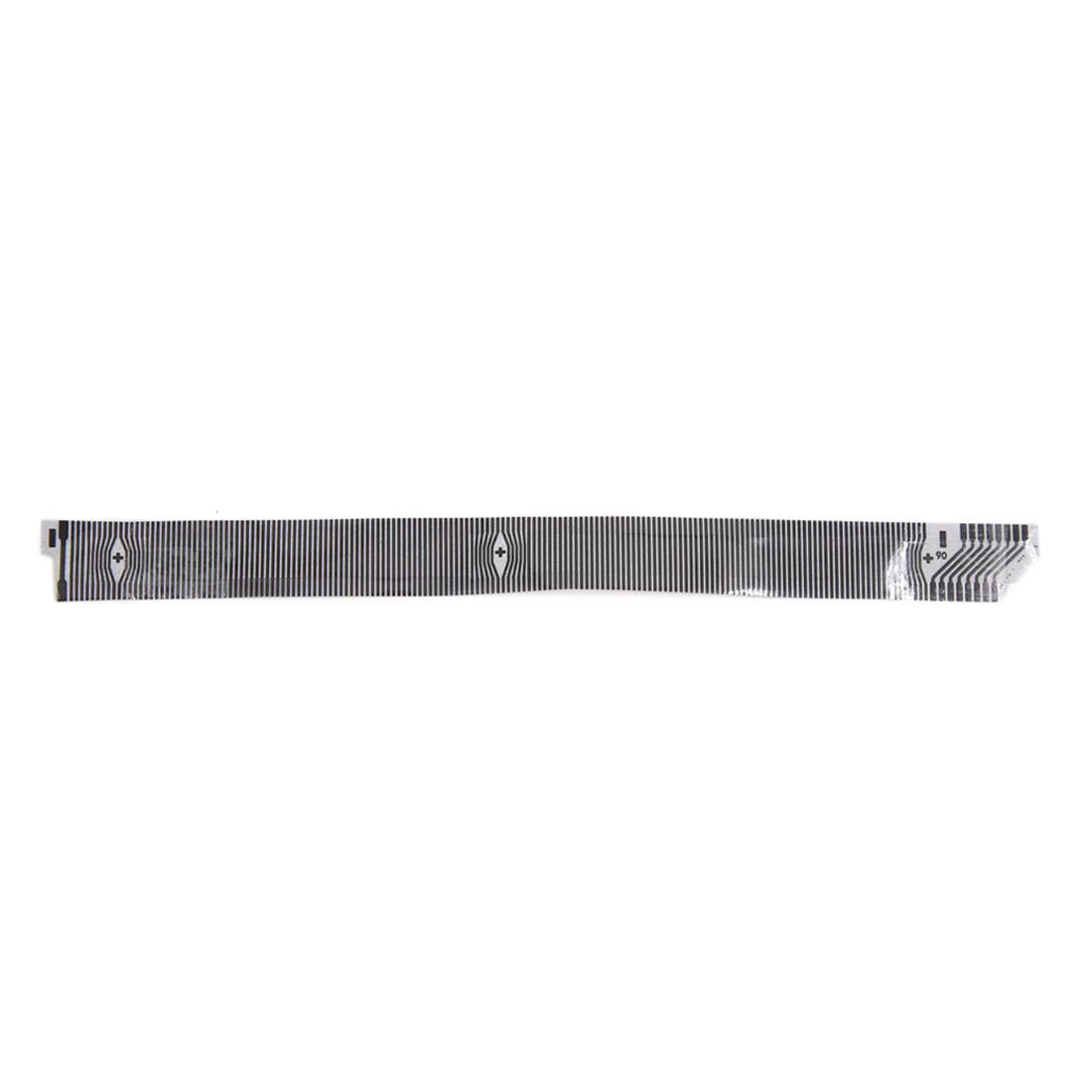 Dashboard Ribbon Cable Missing Pixel Display Repair Tools for BMW E31 E36