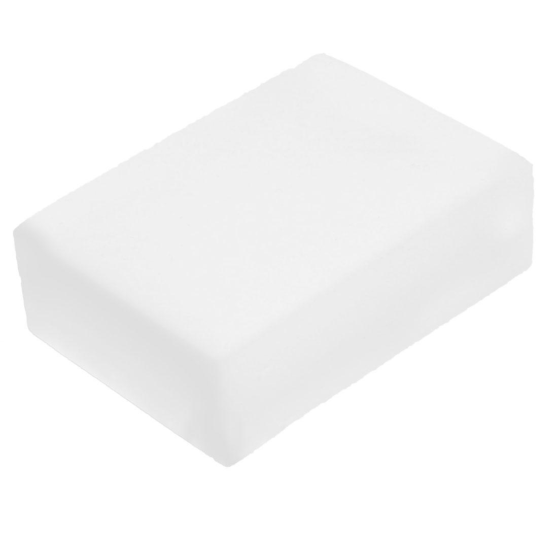 Home Kitchen Melamine Foam Flexible Dish Pan Descaling Cloth Clean Magic Brush