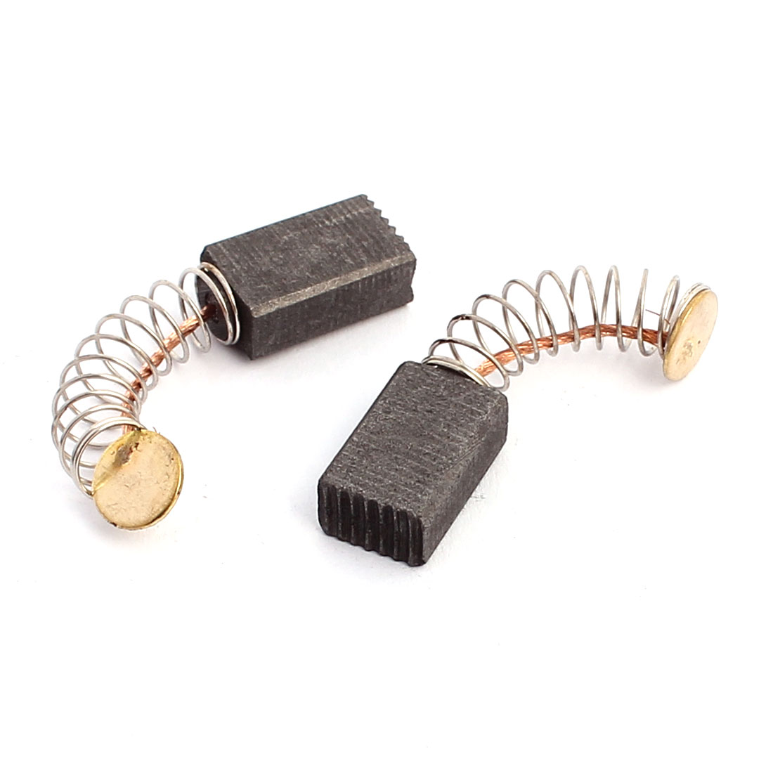 Pair Electric Drill Motor Rotary Power Tool Carbon Brush 5 x 8 x 12mm