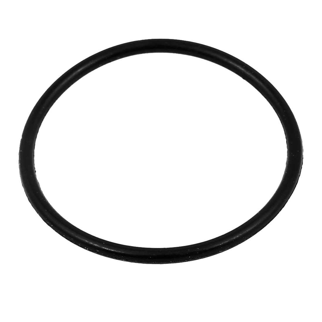 Single 27mm x 1.5mm Rubber O-rings NBR Heat Resistant Sealing Ring Grommets