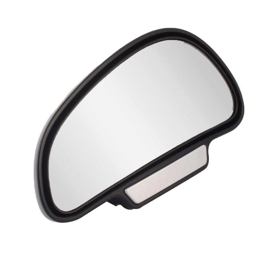 Auto SUV Universal Interior Rear View Convex Wide Angle Side Blind Spot Mirror