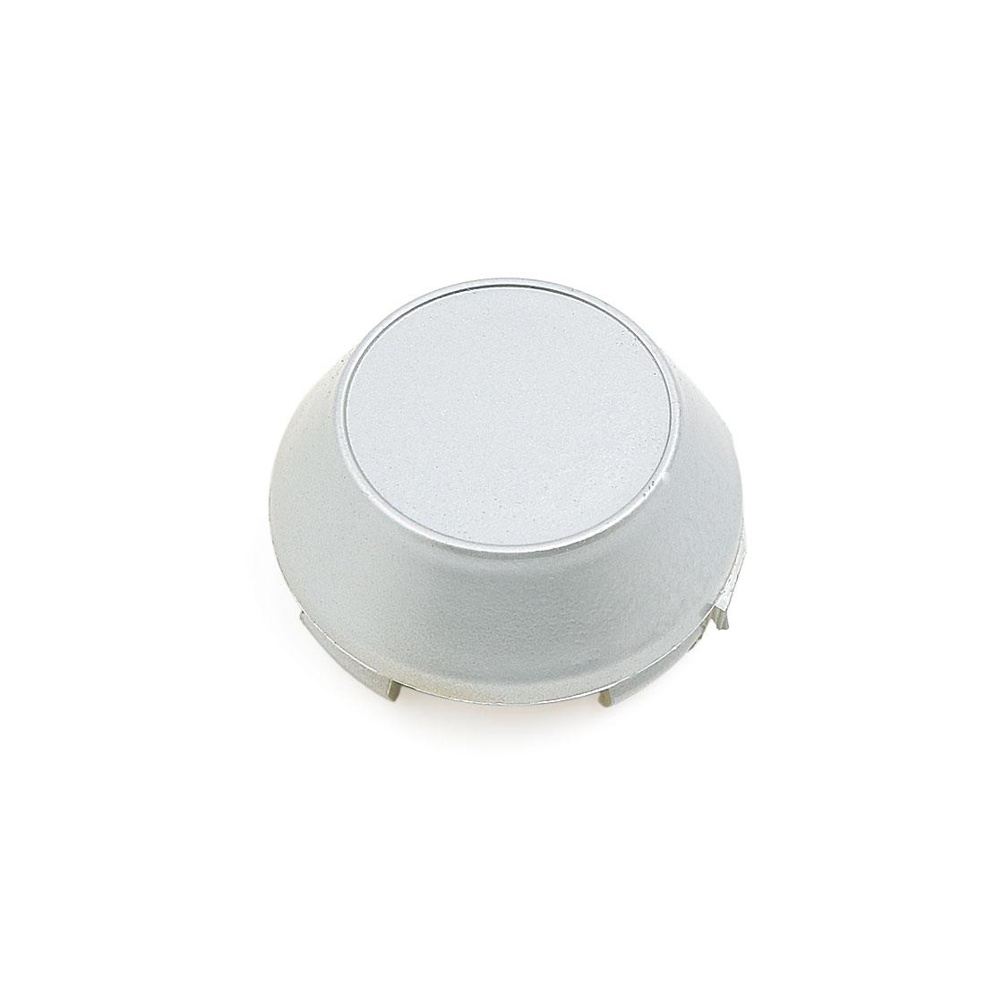 Universal Racing Car Automotive Wheel Center Hub Caps Covers 60mm Diameter