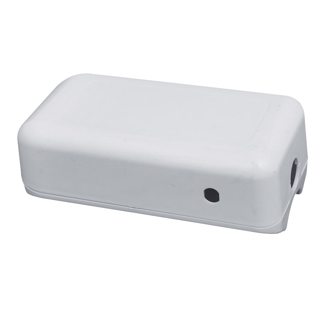195mmx90mmx70mm Plastic Lithium Battery Control Box Holder for Electric Scooter