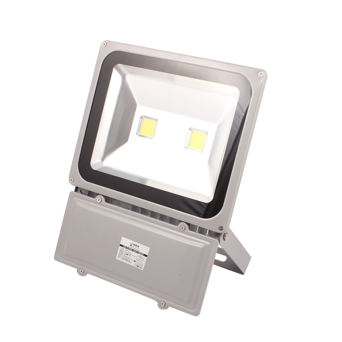 AC 85-265V 100W LED Flood Light Lamp Outdoor Spot Light Waterproof Pure White