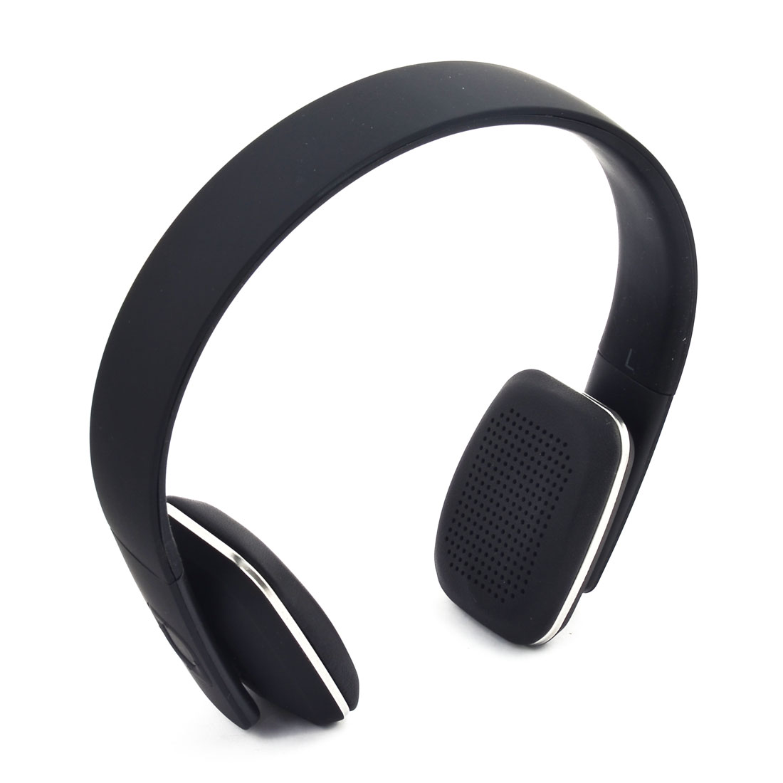PC Tablet Noise Reduction Stereo Wireless bluetooth Headphones Headset Black w USB Cable