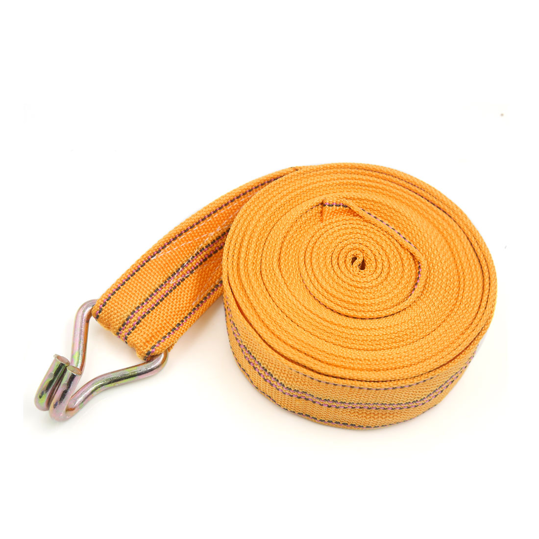 10M Long 55mm Width Tie Down Straps Cargo Lash Luggage Fixation Belt for Car