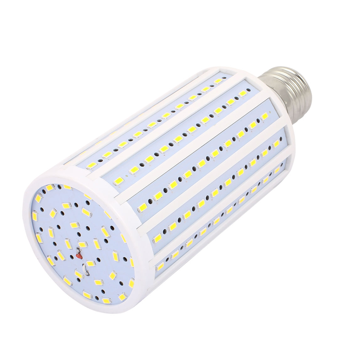 AC85-265V 60W 5730SMD LED E40 Energy Saving Corn Light Bulb Lamp Pure White