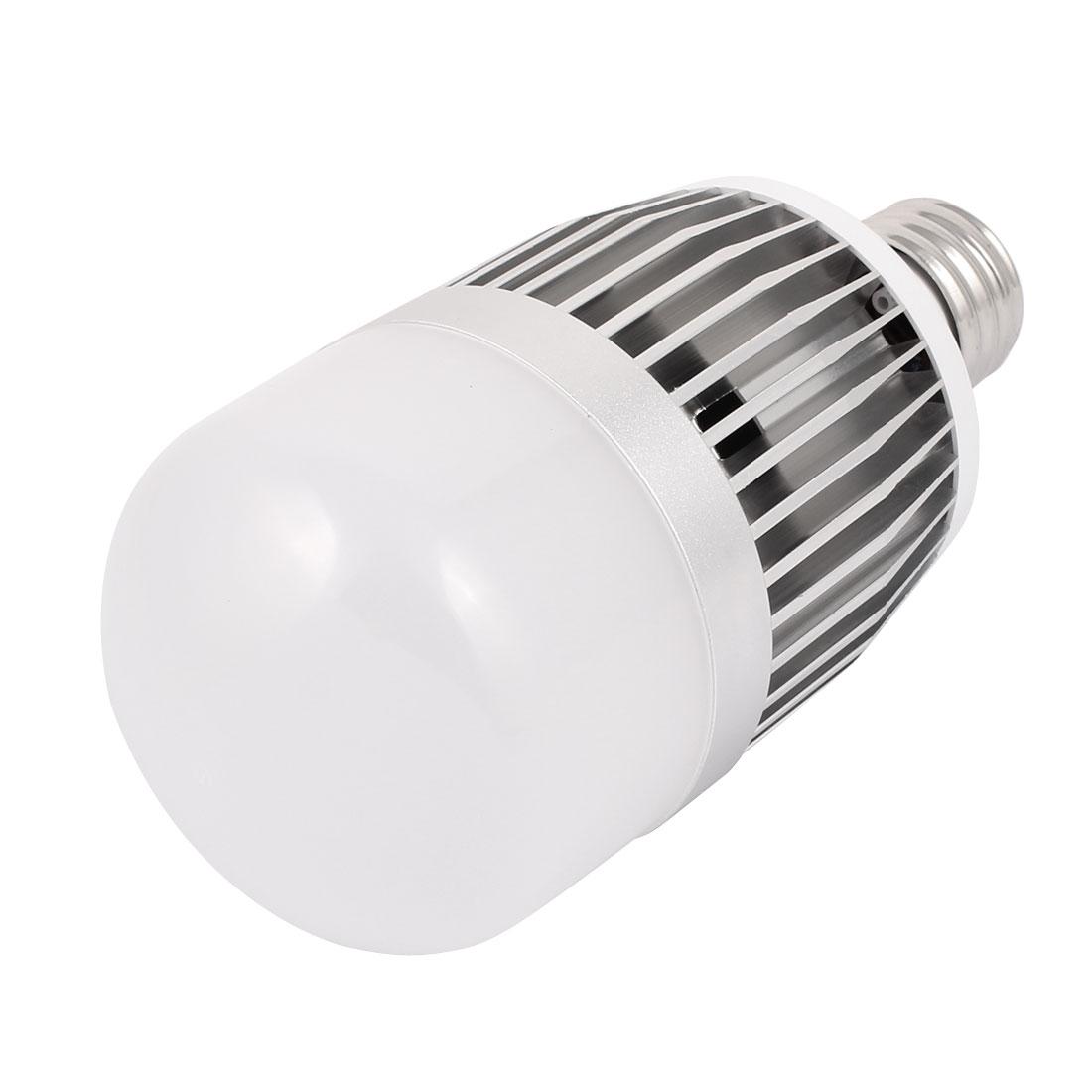 AC 220V High Power 30W E40 4343 SMD Energy Saving LED Bulb Lamp Light Pure White