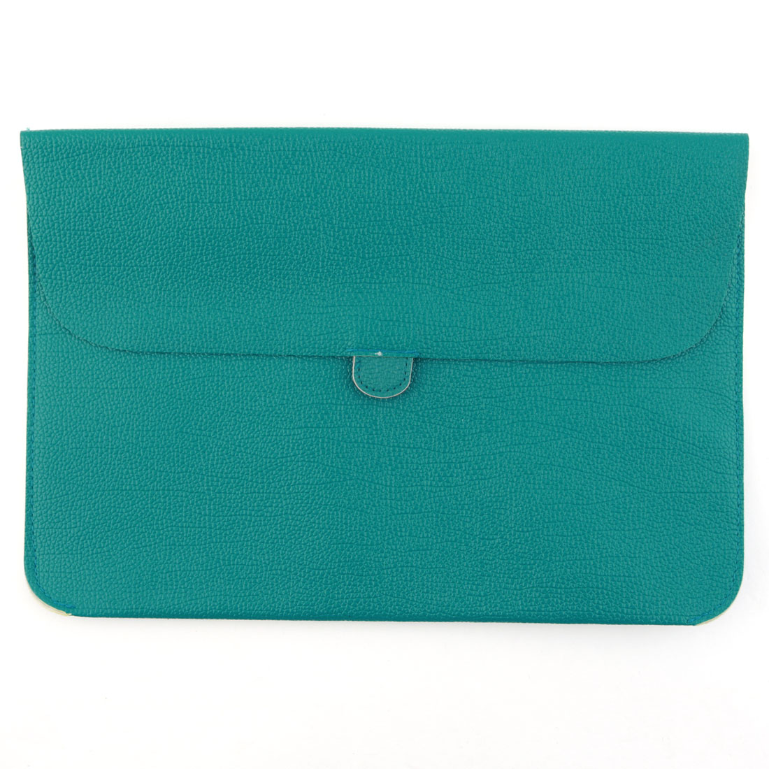 Carrying Laptop Case Pouch Envelope Shape Tablet Sleeve Bag Egg Blue for Macbook 13.3""
