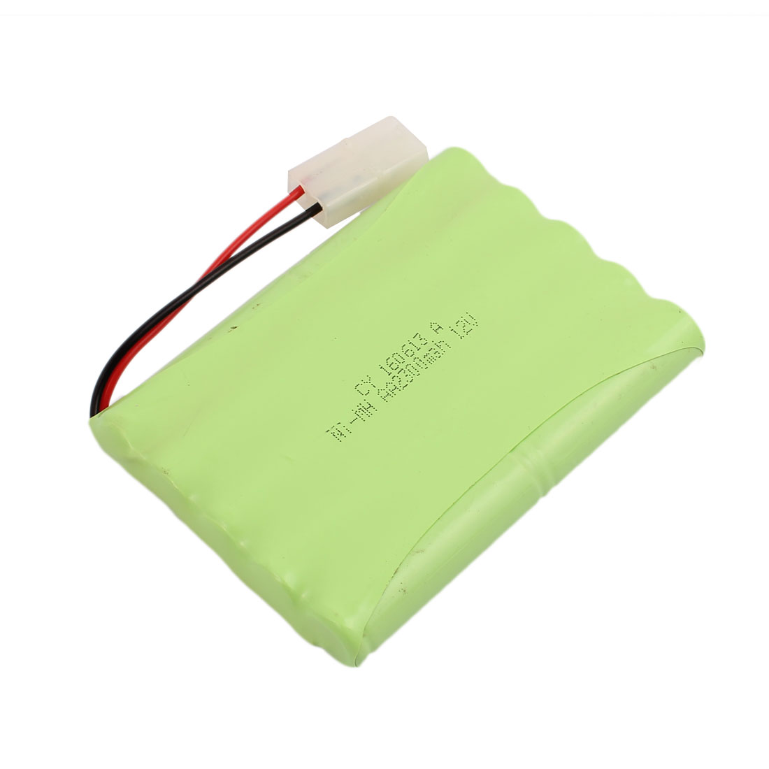 KET-2P AA 12V 2300mAh Ni-MH Rechargeable Battery Pack for RC Car Aircraft