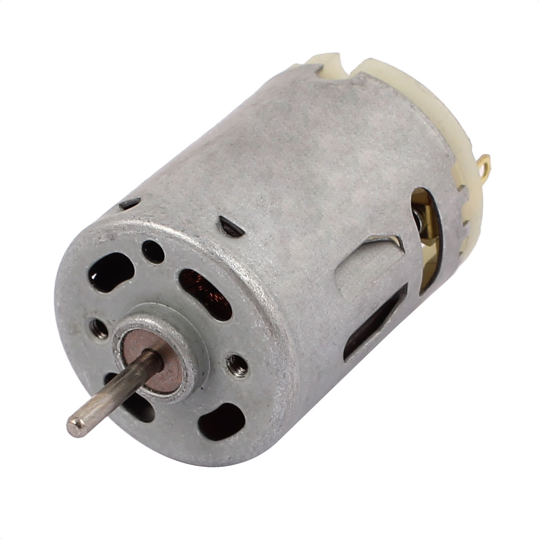 DC 12-24V 29700RPM Strong Magnet Large Torque High Speed Micro DC Motor for Electronic Toy