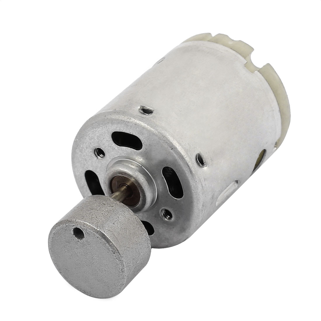DC 12-24V 8000RPM Large Torque Vibration Micro DC Electric Motor for Electric Toy