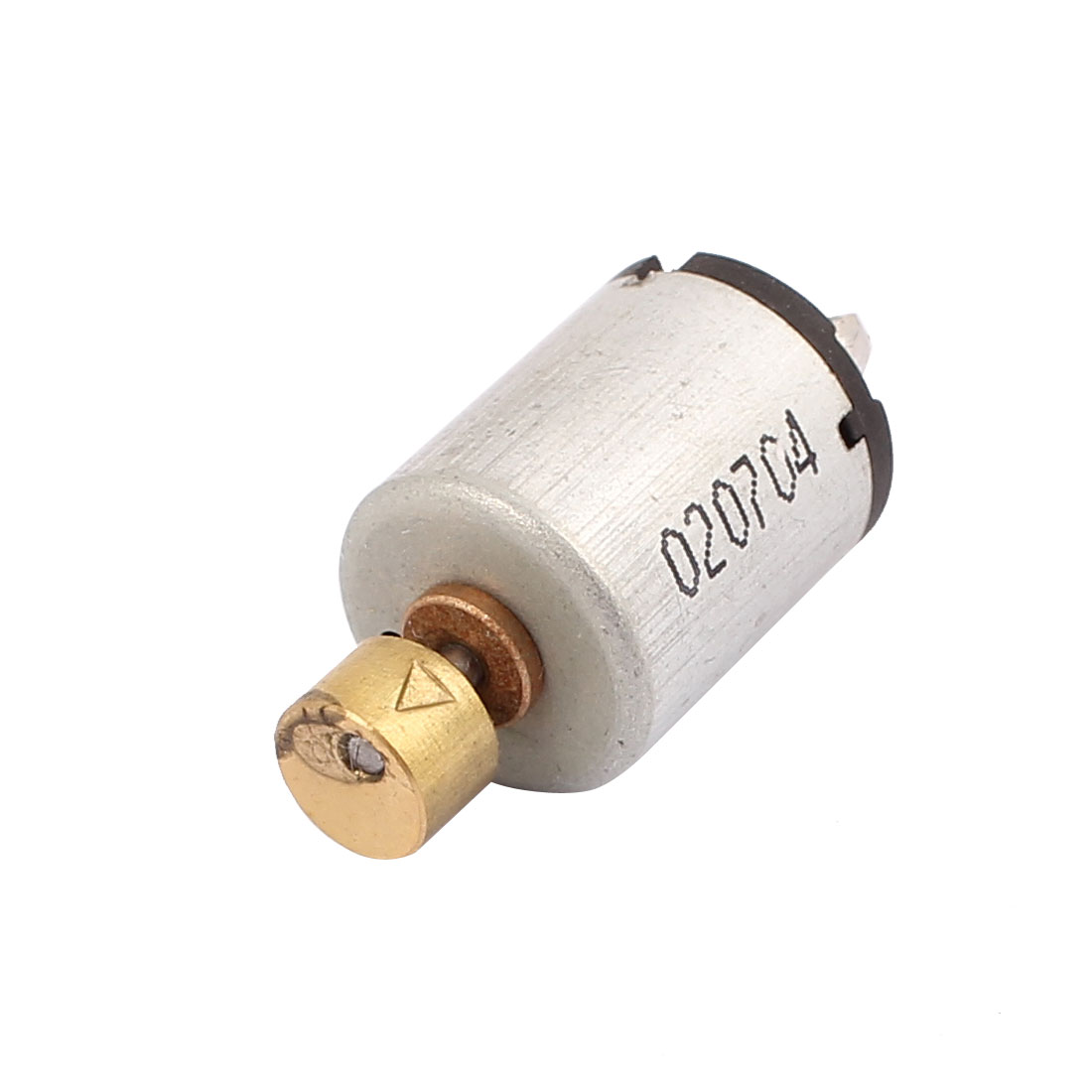 DC1.25-3.7V 22000RPM Large Torque Vibration DC Electric Motor for Electric Massager