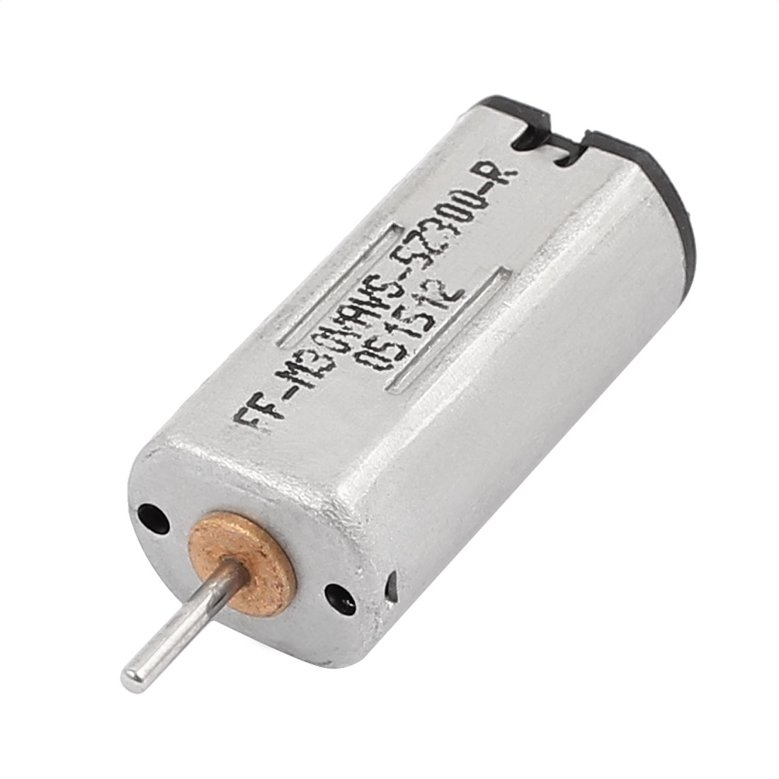 DC 1.5-6V 26500RPM Large Torque Strong Magnet Micro DC Motor for Electric Massage