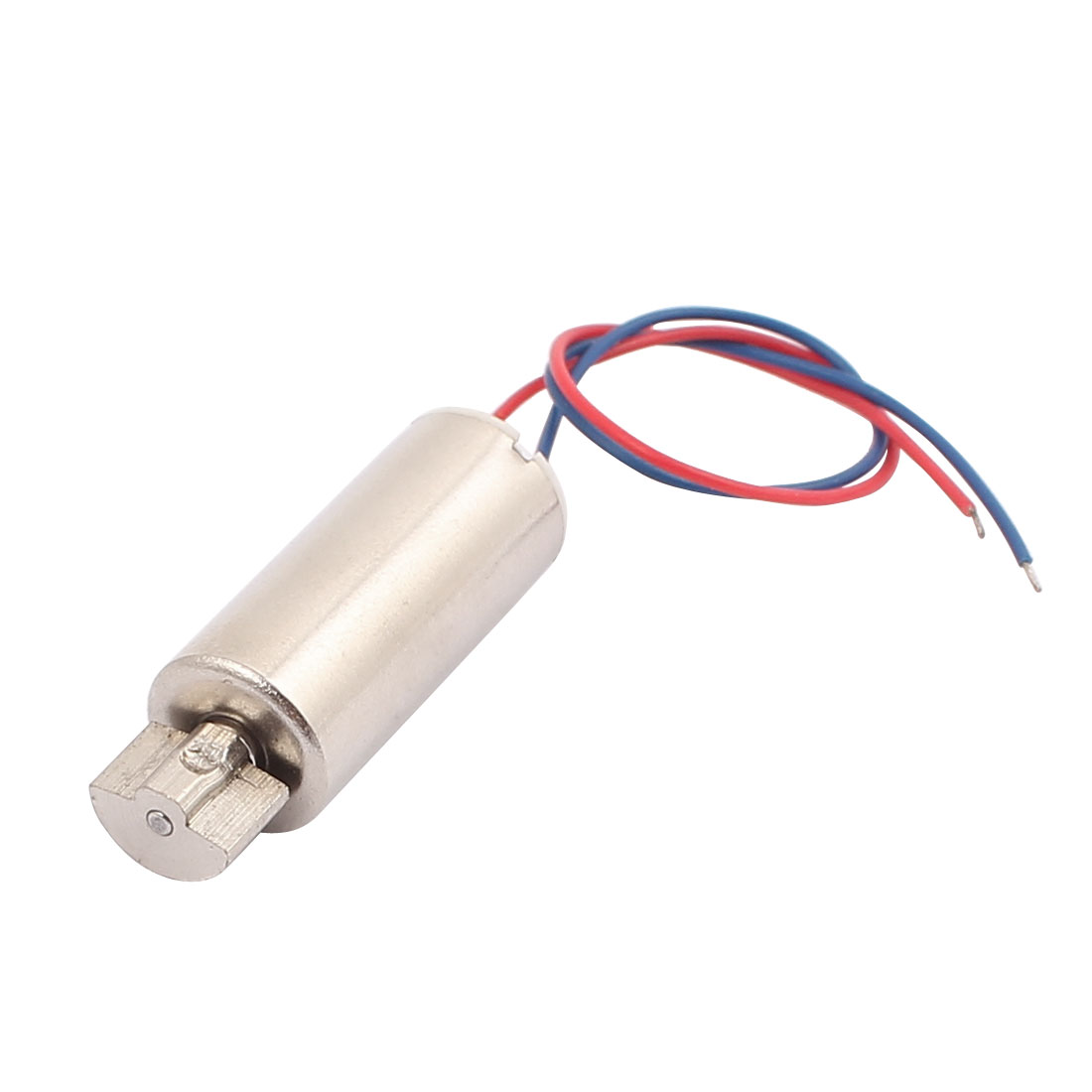 DC 1.5V-4.5V 50000RPM High Speed Vibration Motor Magnetic Coreless Motor