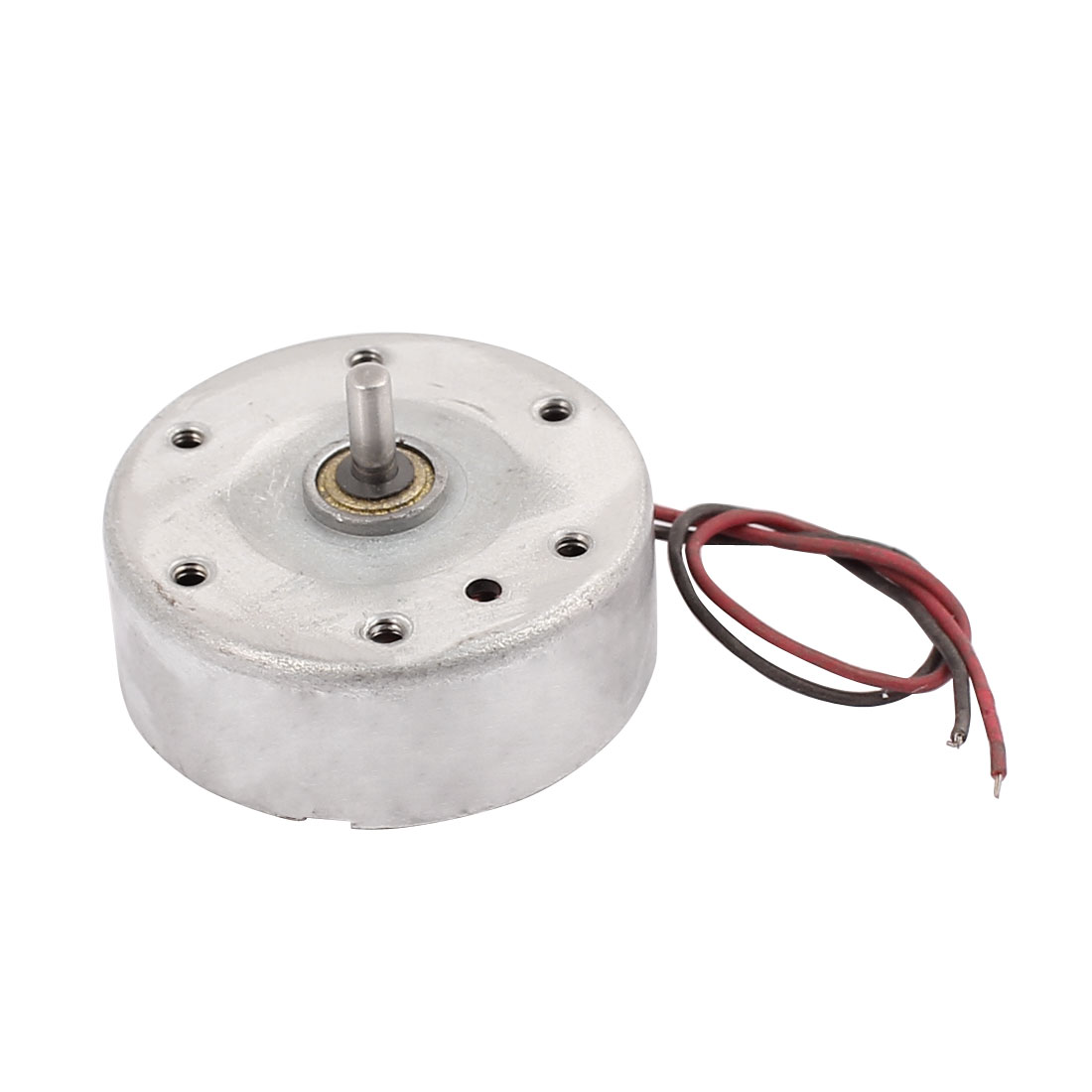 DC 3-5V 7500RPM Large Torque Cylindrical Micro Motor for Electric Massage