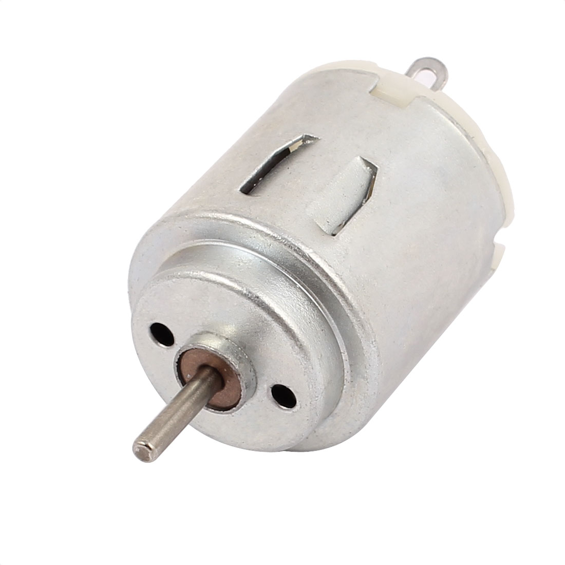 DC 3-4.5V 3500RPM Large Torque Cylindrical Mini DC Motor for Electric Toy