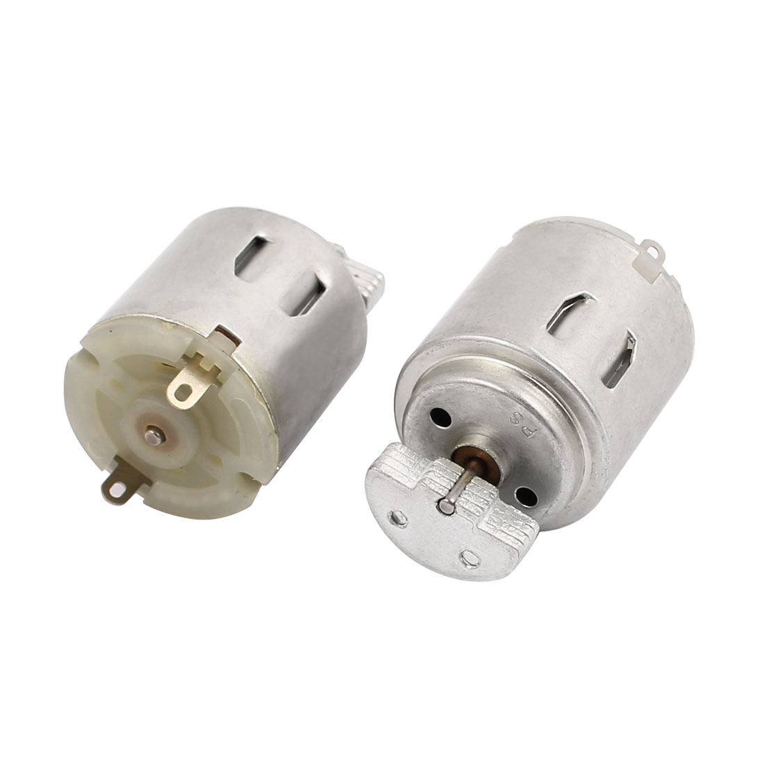 2PCS DC 3-6V 1000RPM Large Torque Micro Vibration Motor for Electric Massage