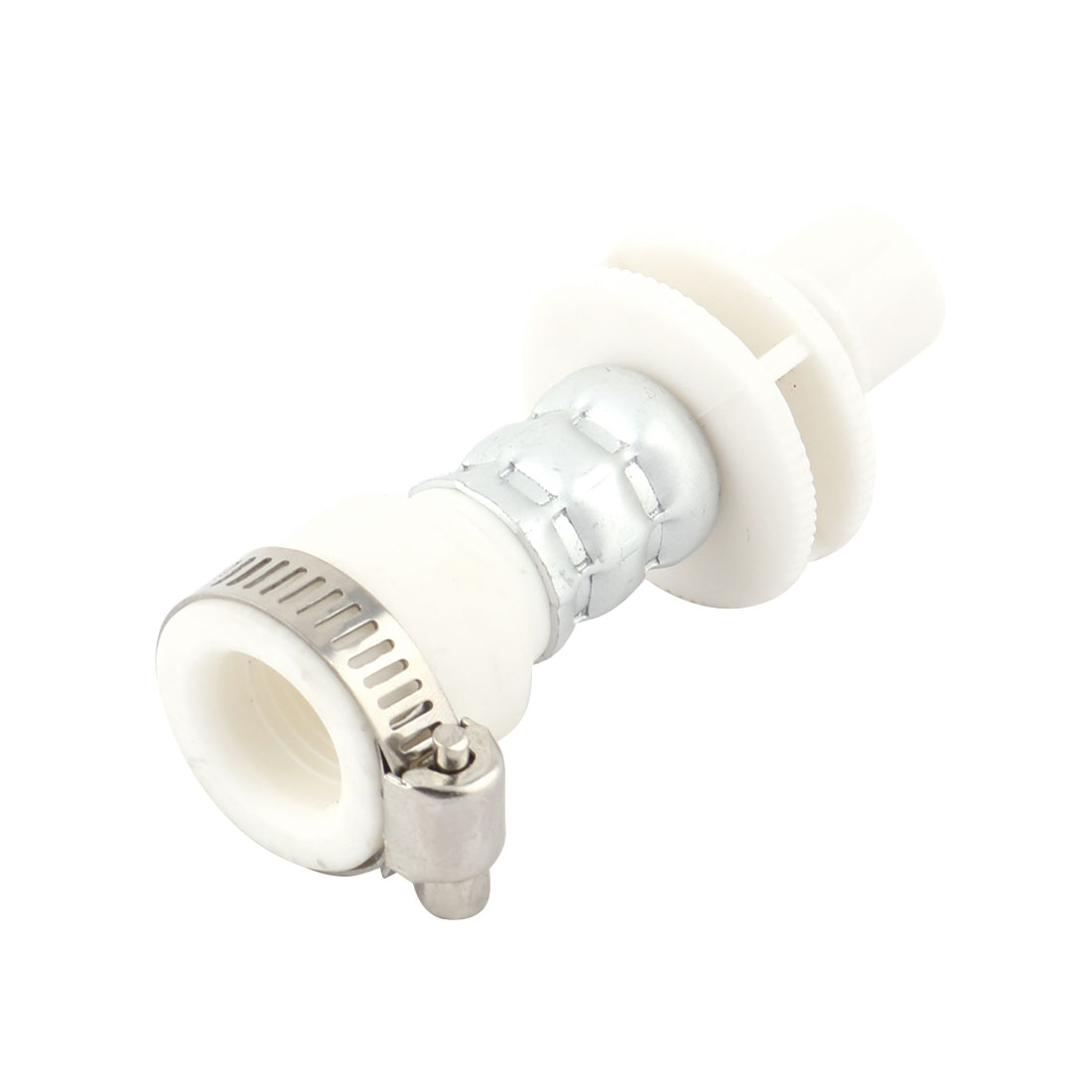 Washing Machine Washer Tap Pipe Faucet Waterflow Tube Connector Inlet Adapter