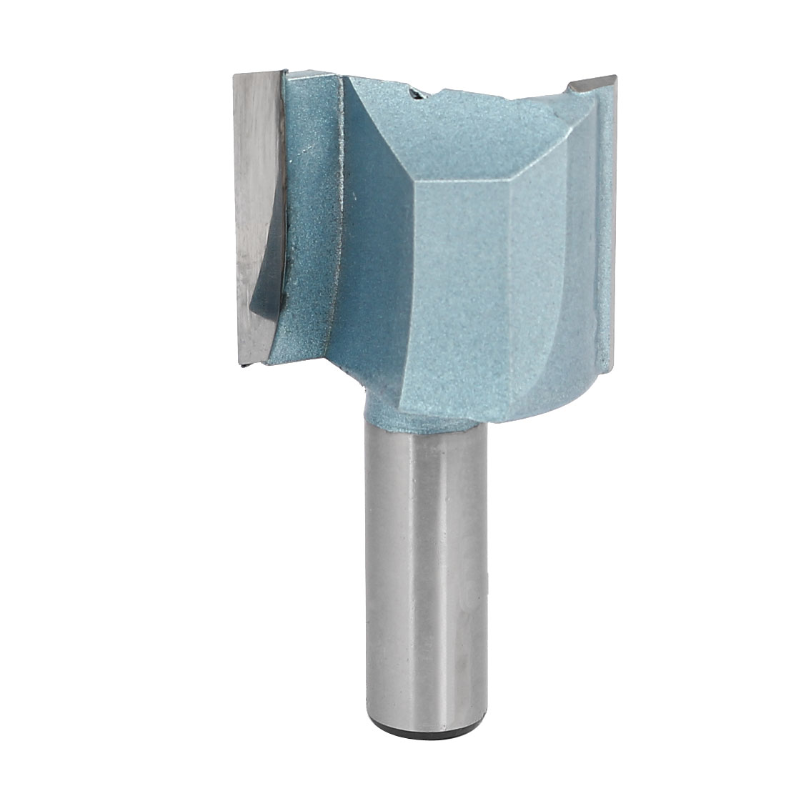 1-1/2-Inch Dia Carbide Double Flute Straight Router Bit with 1-3/16-Inch Length 1/2-Inch Shank