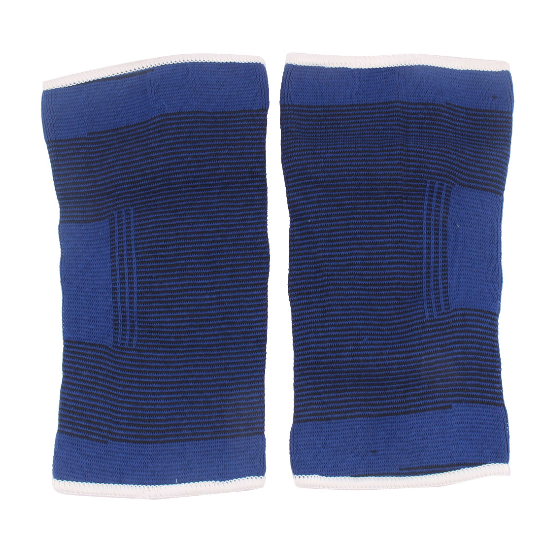 Outside Sports Unisex Elastic Stretchy Elbow Protective Support Wrapper Pair
