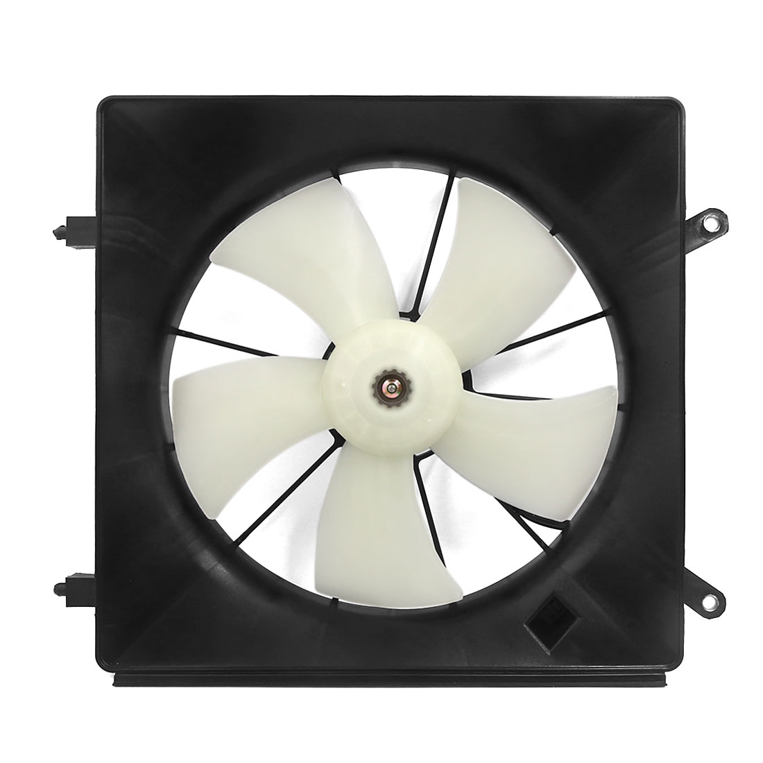 HO3115116 Radiator/Condenser Cooling Fan Assembly for Honda 03-11 Element 02-06 CR-V