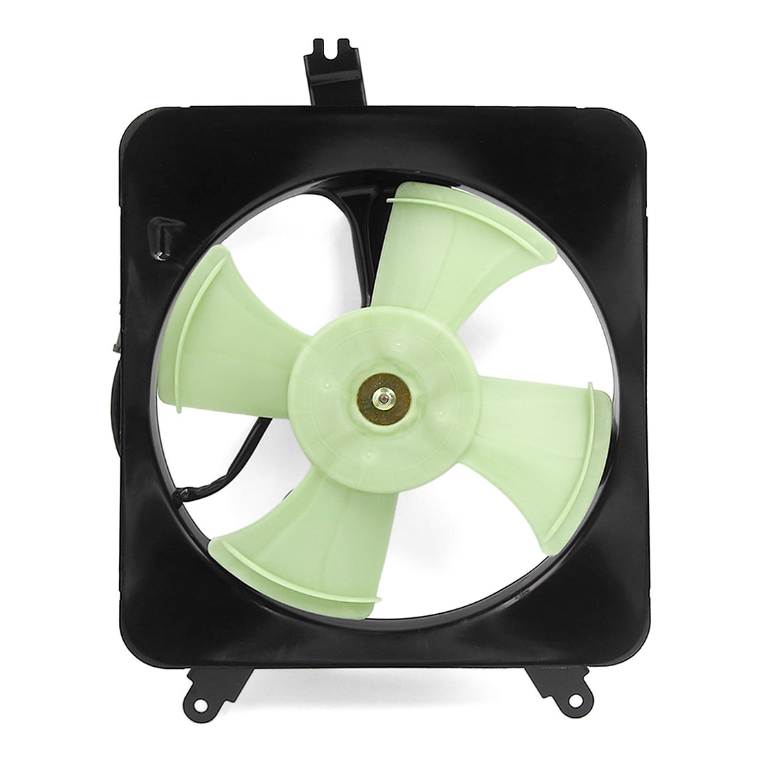 Radiator Cooling Fan Assembly fits Honda Accord 1990-1993