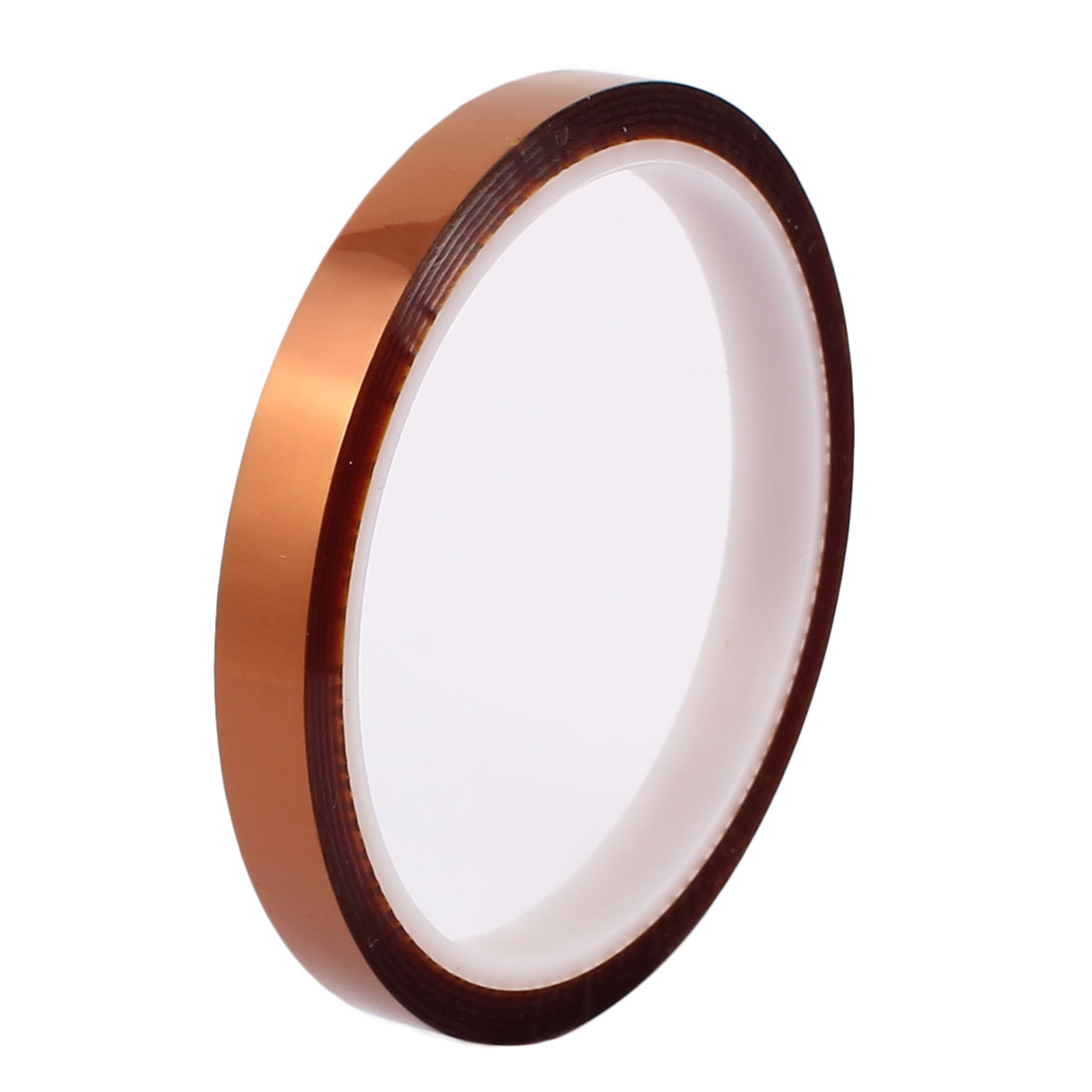 10mm Width 33M Length High Temperature Heat Resistant Polyimide Tape