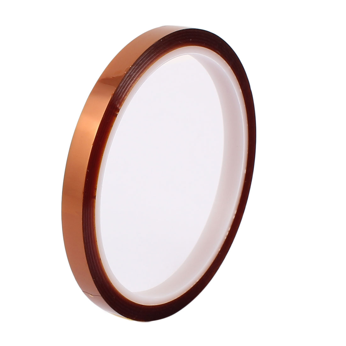 8mm Width 33M Length High Temperature Heat Resistant Polyimide Tape