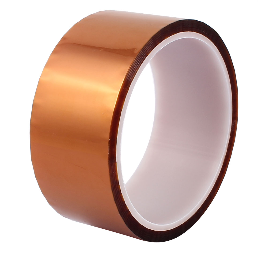 40mm Width 30M Length High Temperature Heat Resistant Polyimide Tape
