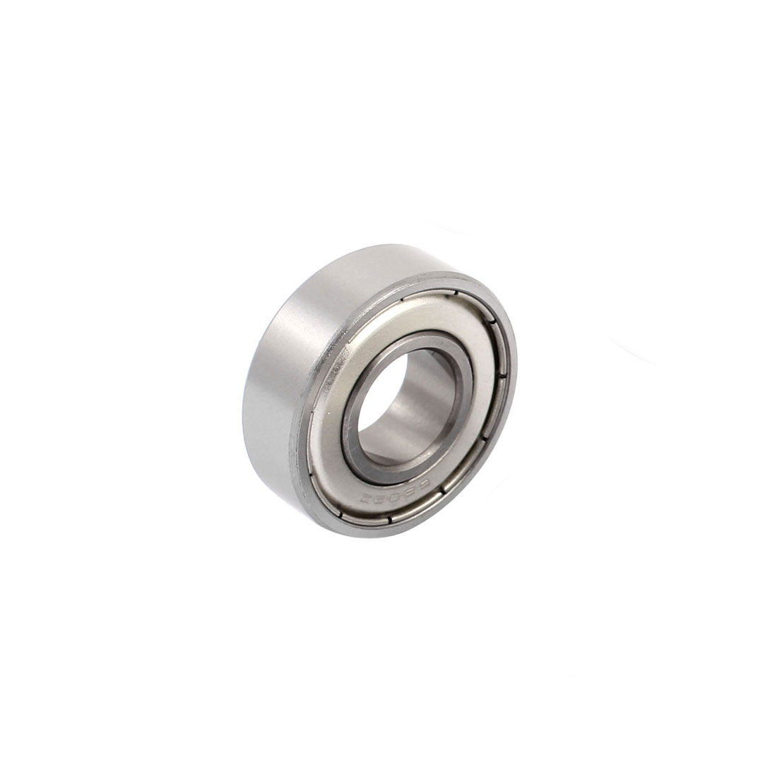Metal Shielded Sealed Low Speed Deep Groove Ball Bearing 15mmx35mmx11mm