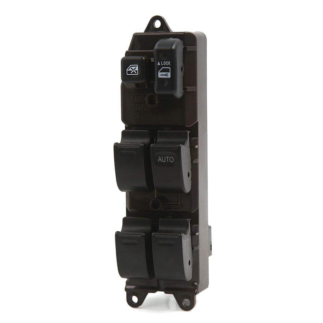 Electric Power Window Master Switch RHD 84820-0K010 for 2004-2012 Toyota Hilux