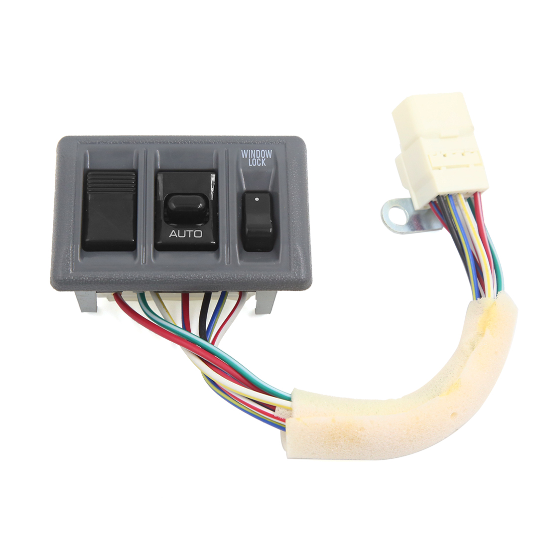 84820-26021 Electric Power Window Master Switch for 199411-199508 Toyota Hiace