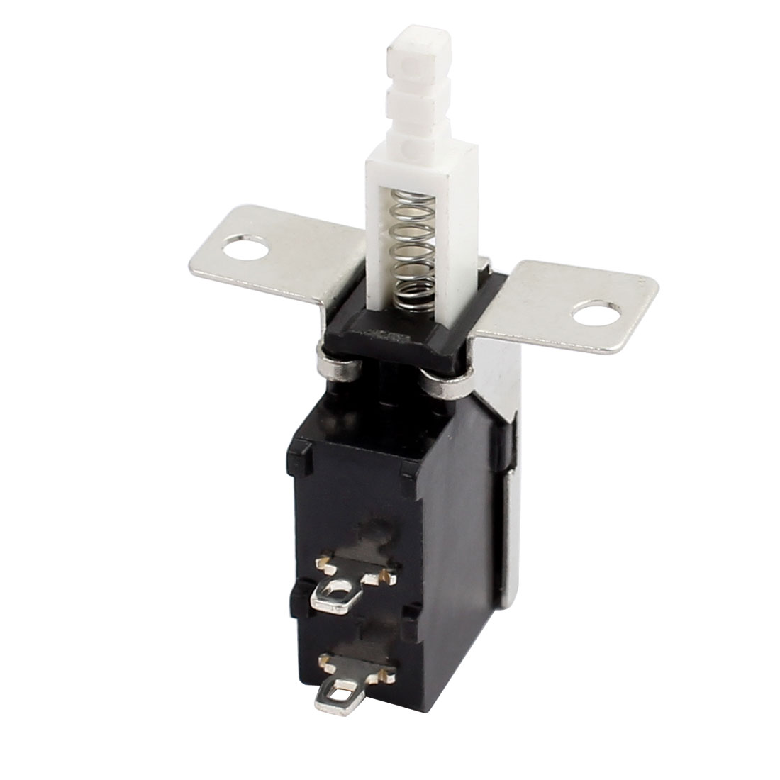 Self-locking Type Push Button Switch for TV DVD Audio Disinfection Cabinet