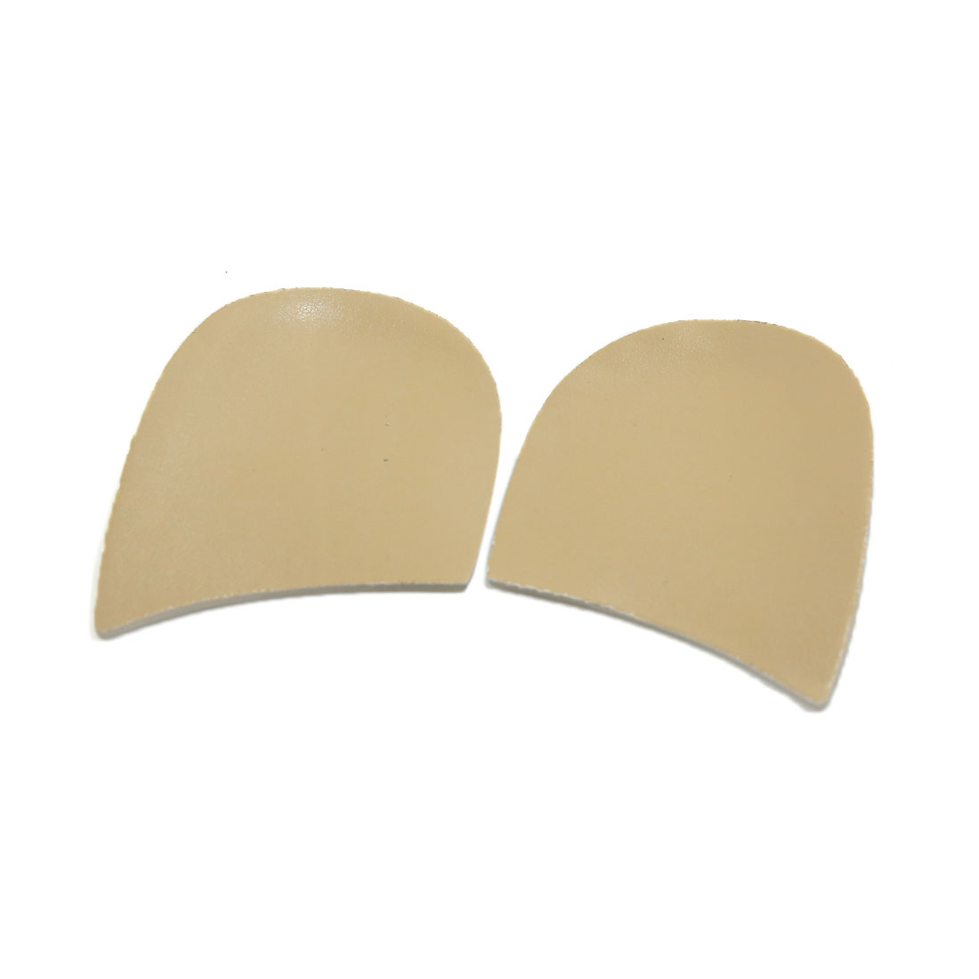 Fatigue Relief Orthotics X-type O Type Legs Corrector Silicone Bevel Heel Insole