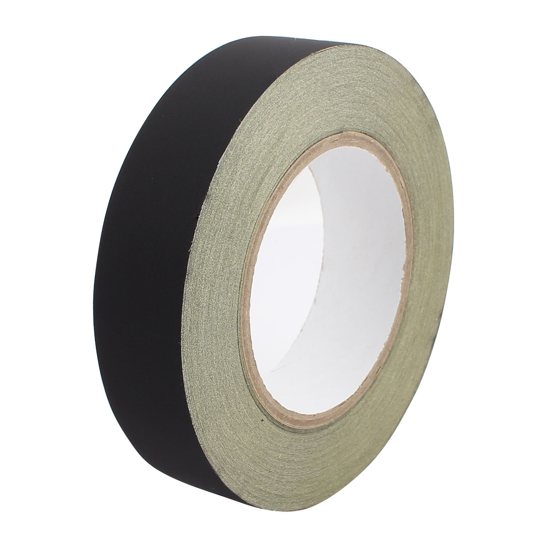 30mm Width Black Insulating Acetate Cloth Adhesive Tape For Laptop Transformer Coils Repair