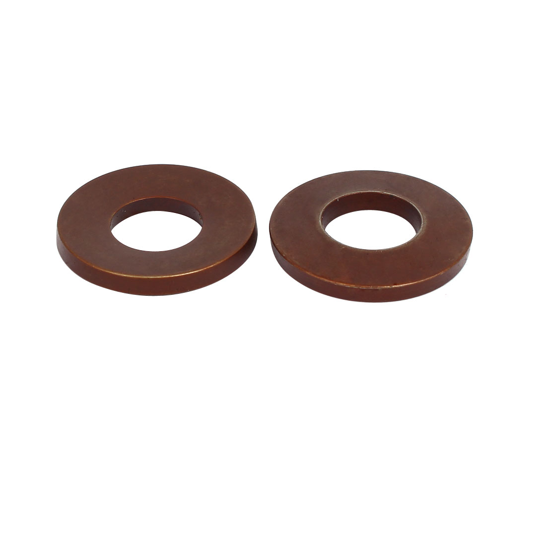 42mm Outer Dia 19mm Inner Dia 4.5mm Thickness Belleville Spring Washer 2pcs