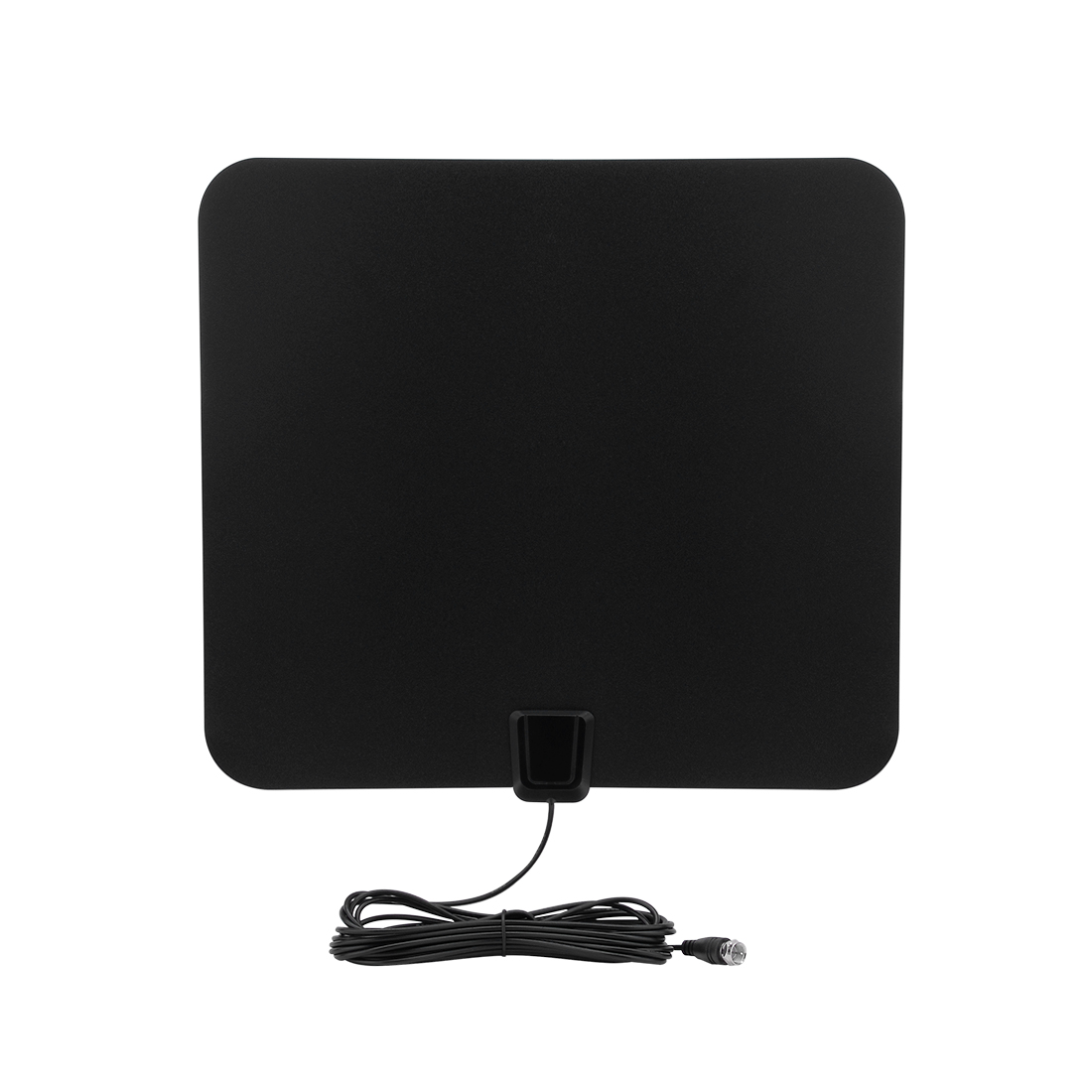 Indoor Amplified HDTV Antenna - 35 Miles Digital TV Antennas with 16 FT Long Cable