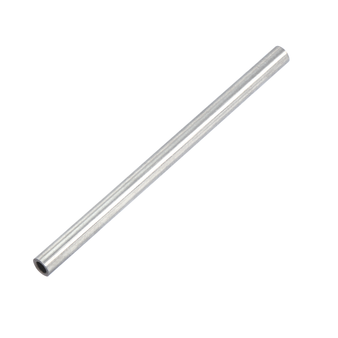 3mmx2mm Stainless Steel Round Shaft Rod Axle 50mm Length for DIY Toy Car
