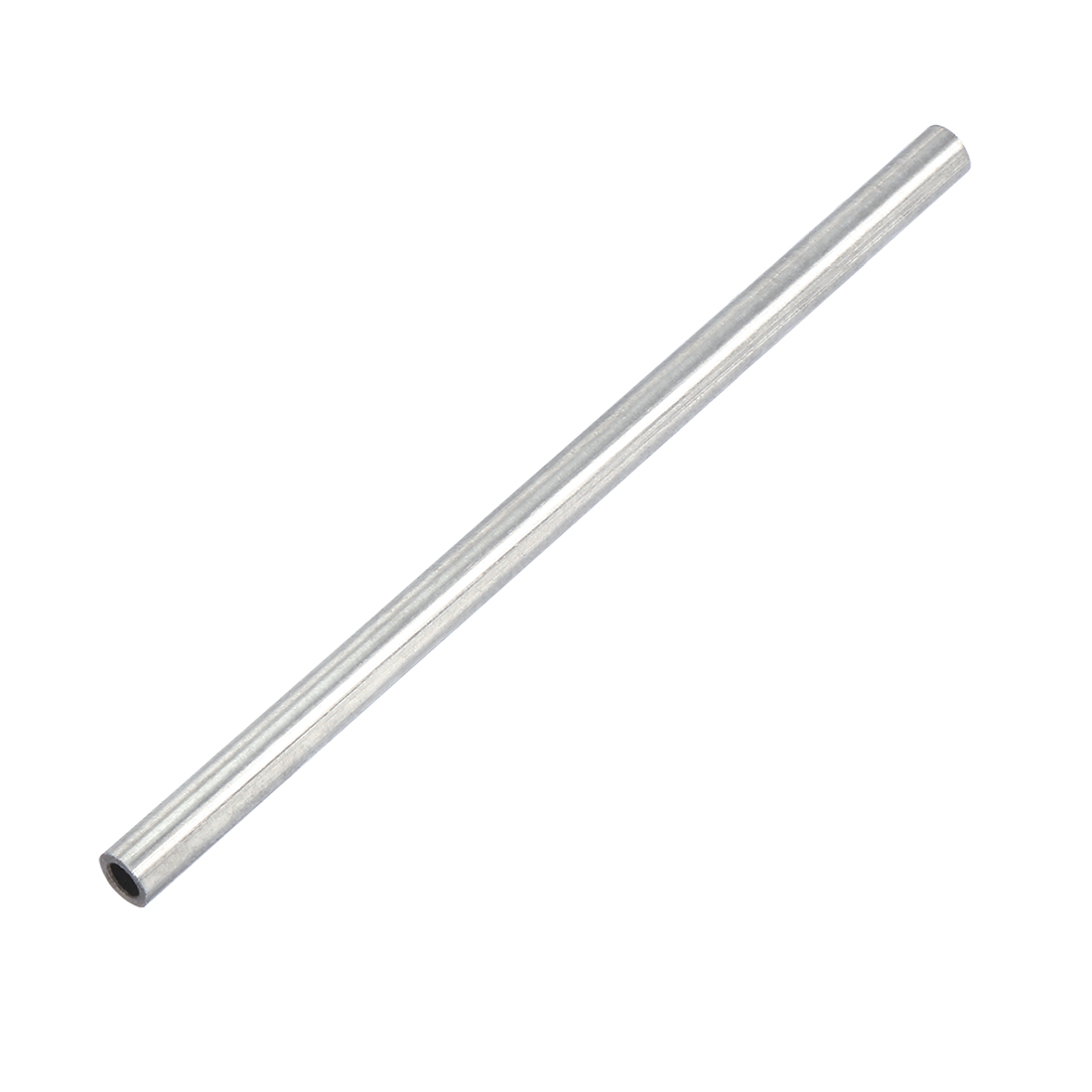 3mmx2mm 304 Stainless Steel Round Shaft Rod Axle 100mm Length for RC Toy Car