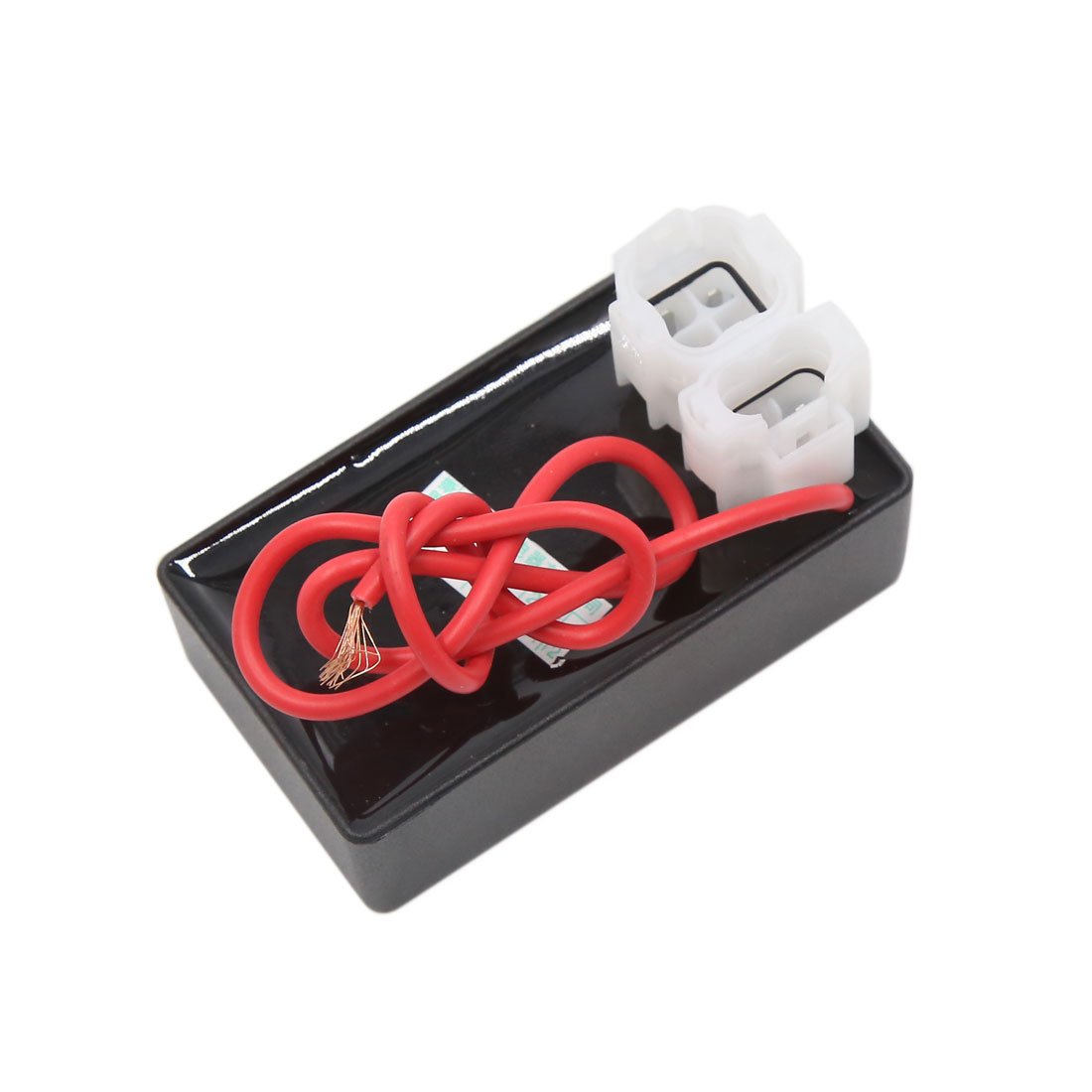Motorbike Motorcycle Scooter Refires Adjustable DC Electronic Igniter for GY6-125