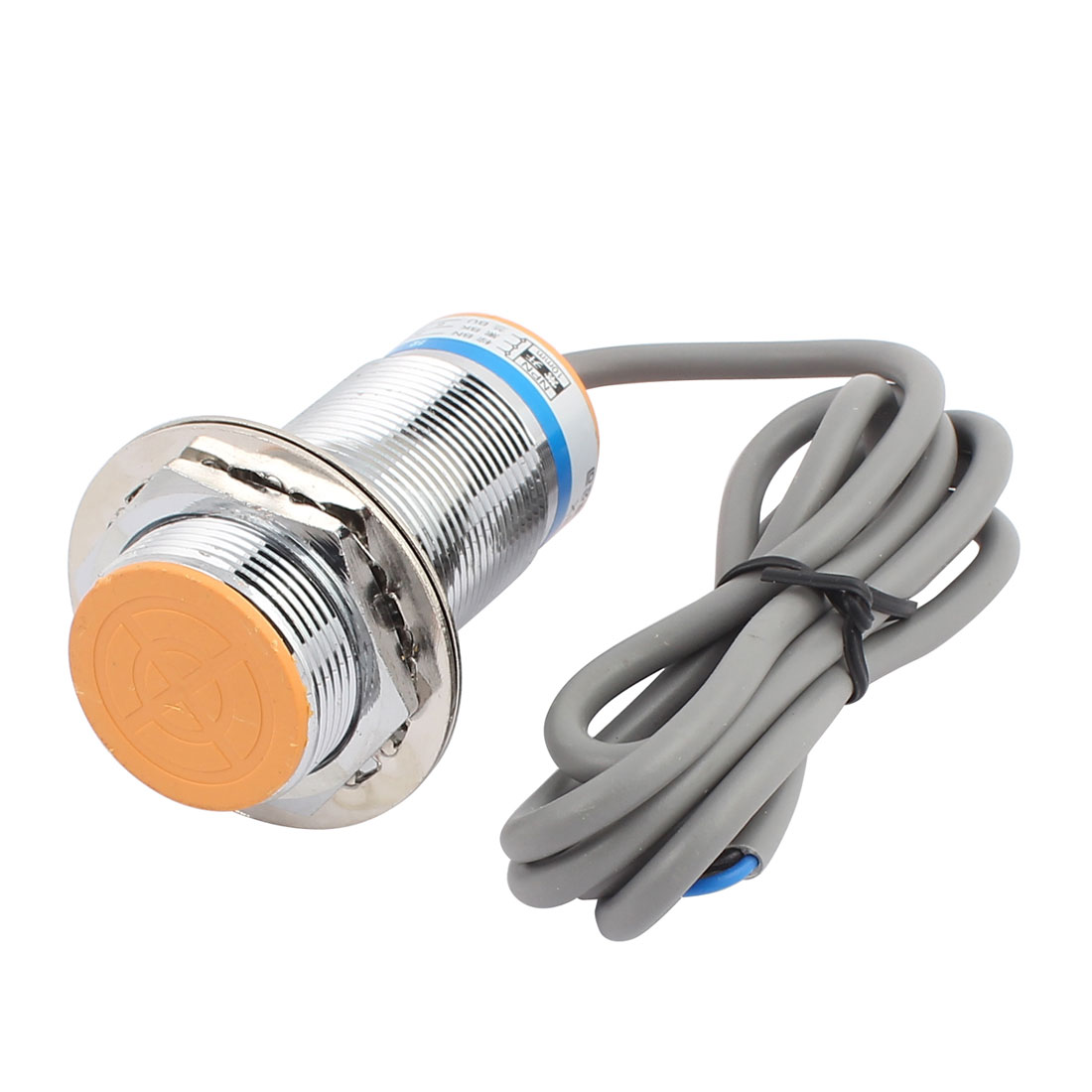 LJ30A3-10-Z/BX DC 6-36V 300mA NPN NO 10mm Inductive Proximity Sensor Switch 3-wire