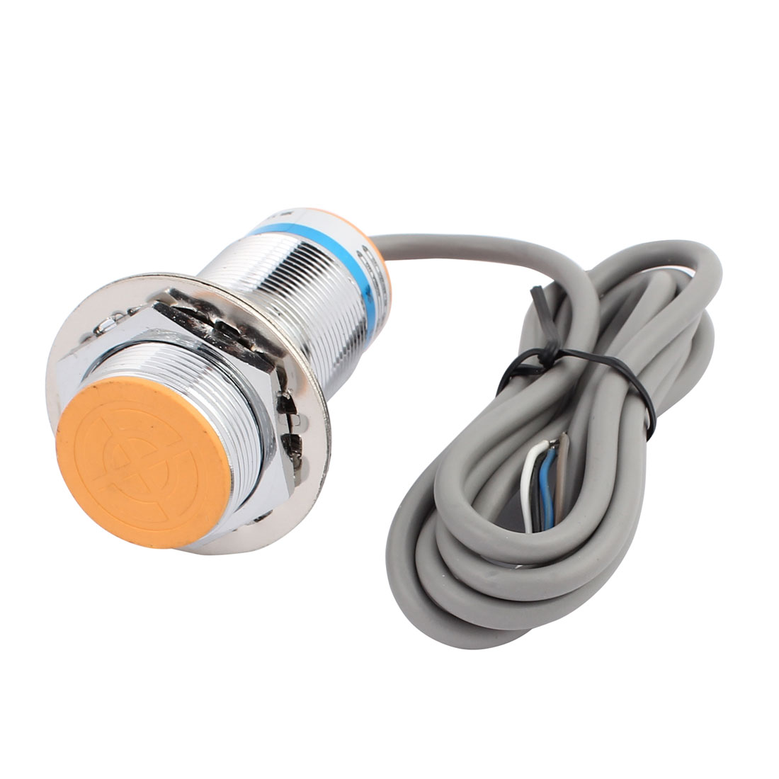 LJ30A3-10-J/EDZ AC 90-250V 400mA NO+NC 10mm Inductive Proximity Sensor Switch 4-wire
