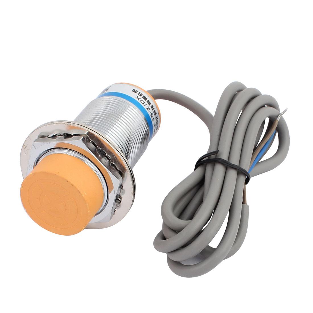 LJ30A3-15-Z/DX DC6-36V 200mA NPN NC 15mm Inductive Proximity Sensor Switch 2wire