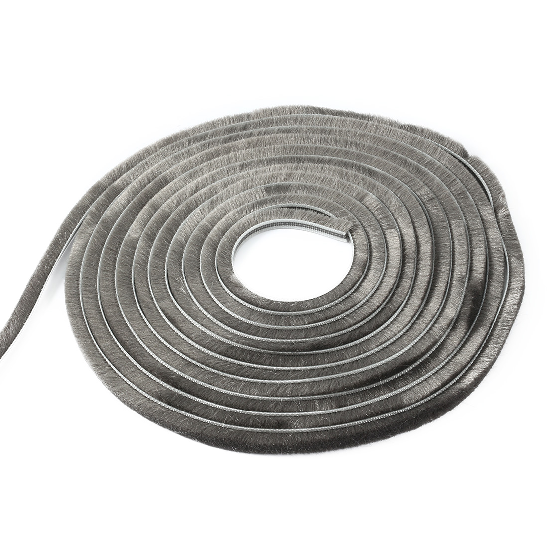 Window Weather Seal Strip 7/25 Inch Width x 5/16-Inch Thick x 19.7 Feet Long