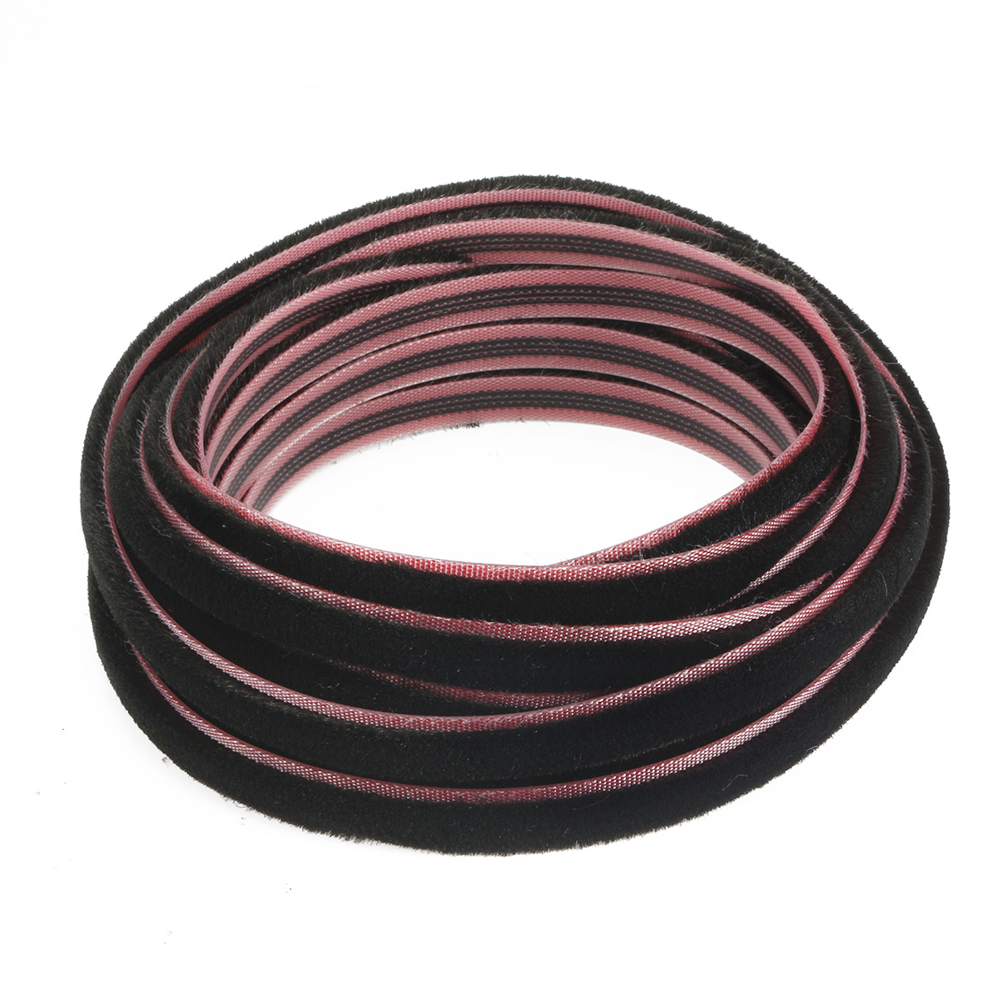 Window Weather Seal Strip 3/8-Inch x 1/4-Inch x 19.7 Feet