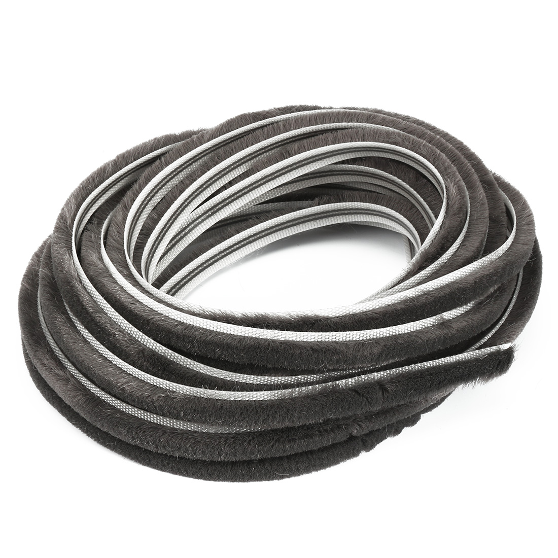Window Weather Seal Strip 5/16 Inch Width x 1/4-Inch Thick x 19.7 Feet Length