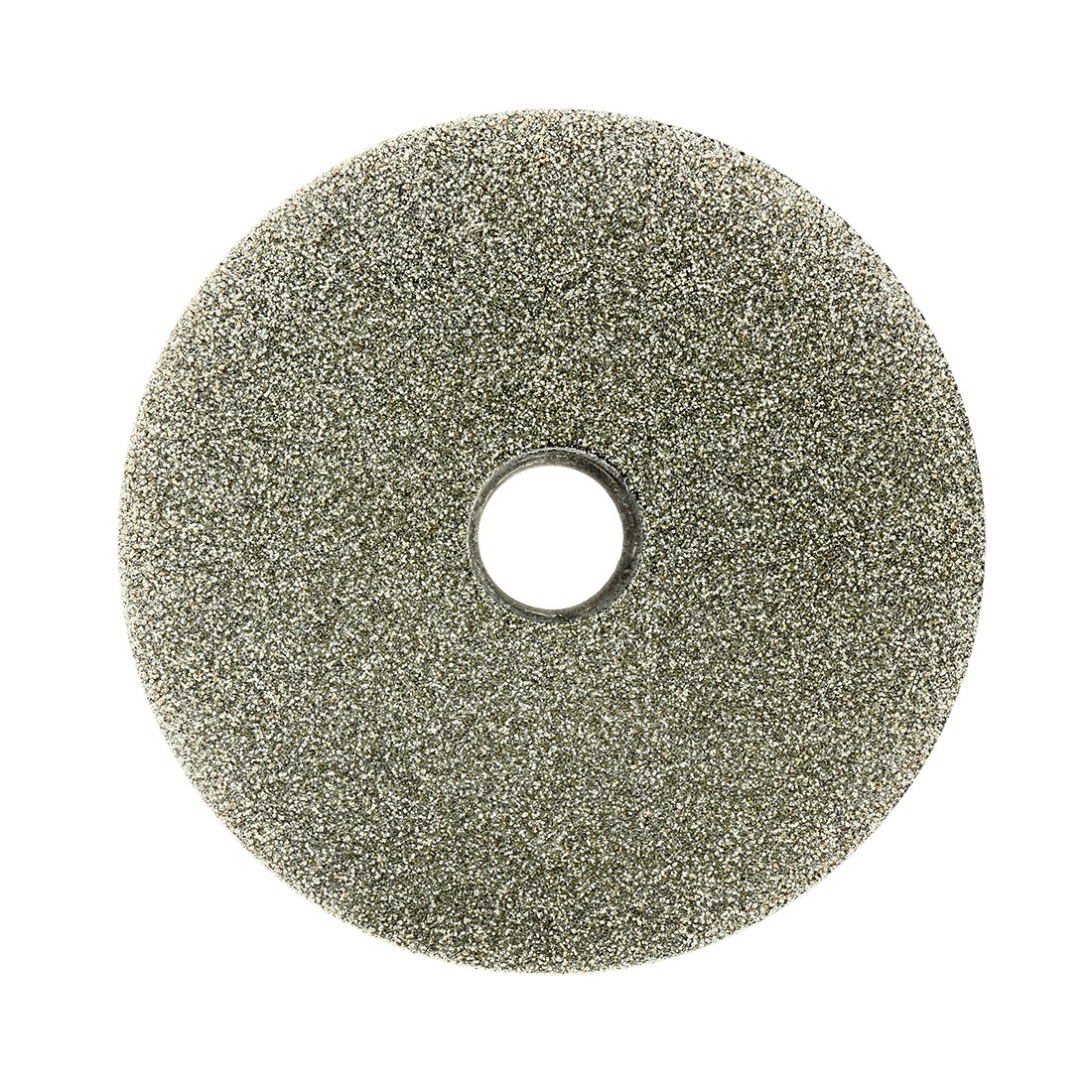 100mm 4-inch Grit 100 Diamond Coated Flat Lap Disk Wheel Grinding Sanding Disc