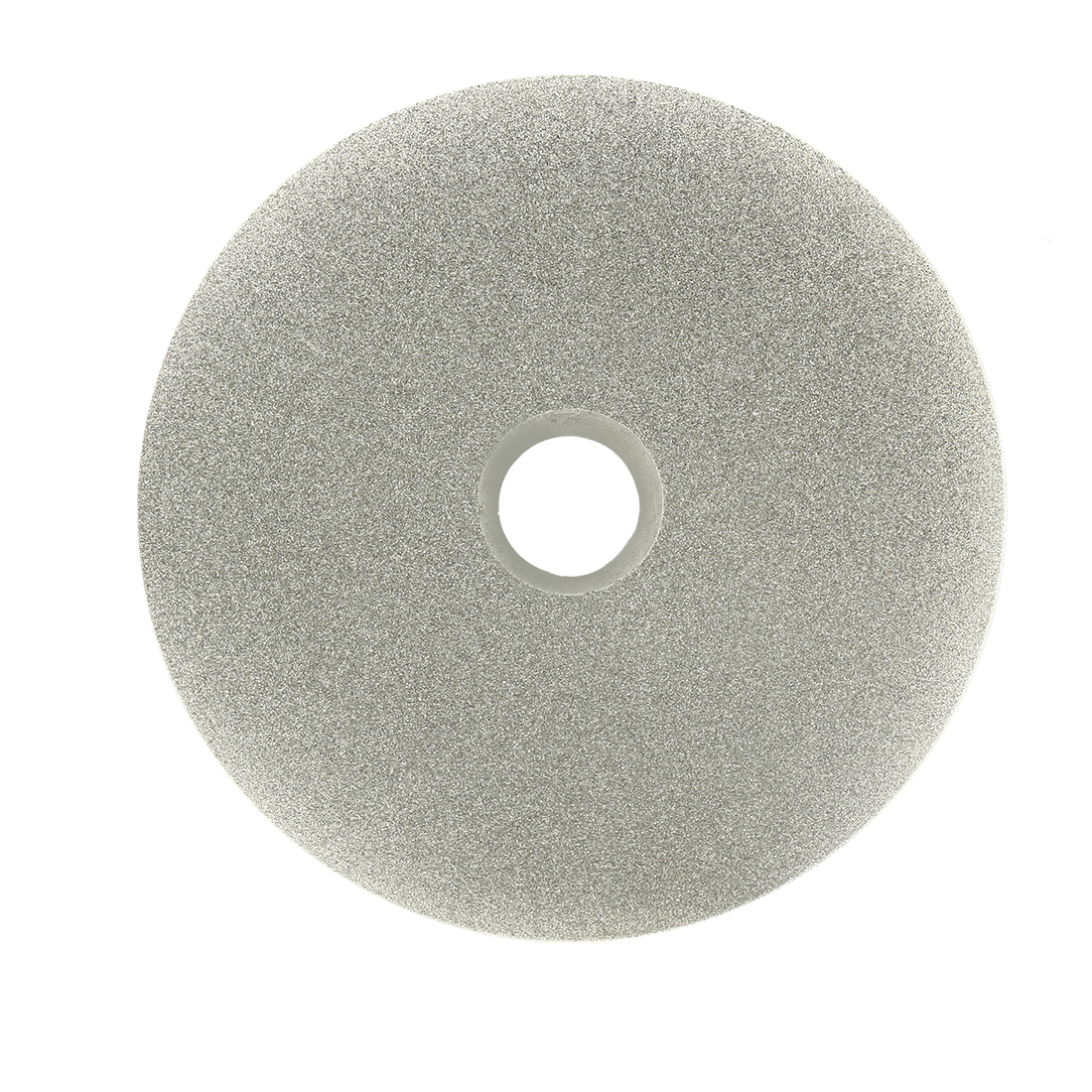 100mm 4-inch Grit 180 Diamond Coated Flat Lap Disk Wheel Grinding Sanding Disc