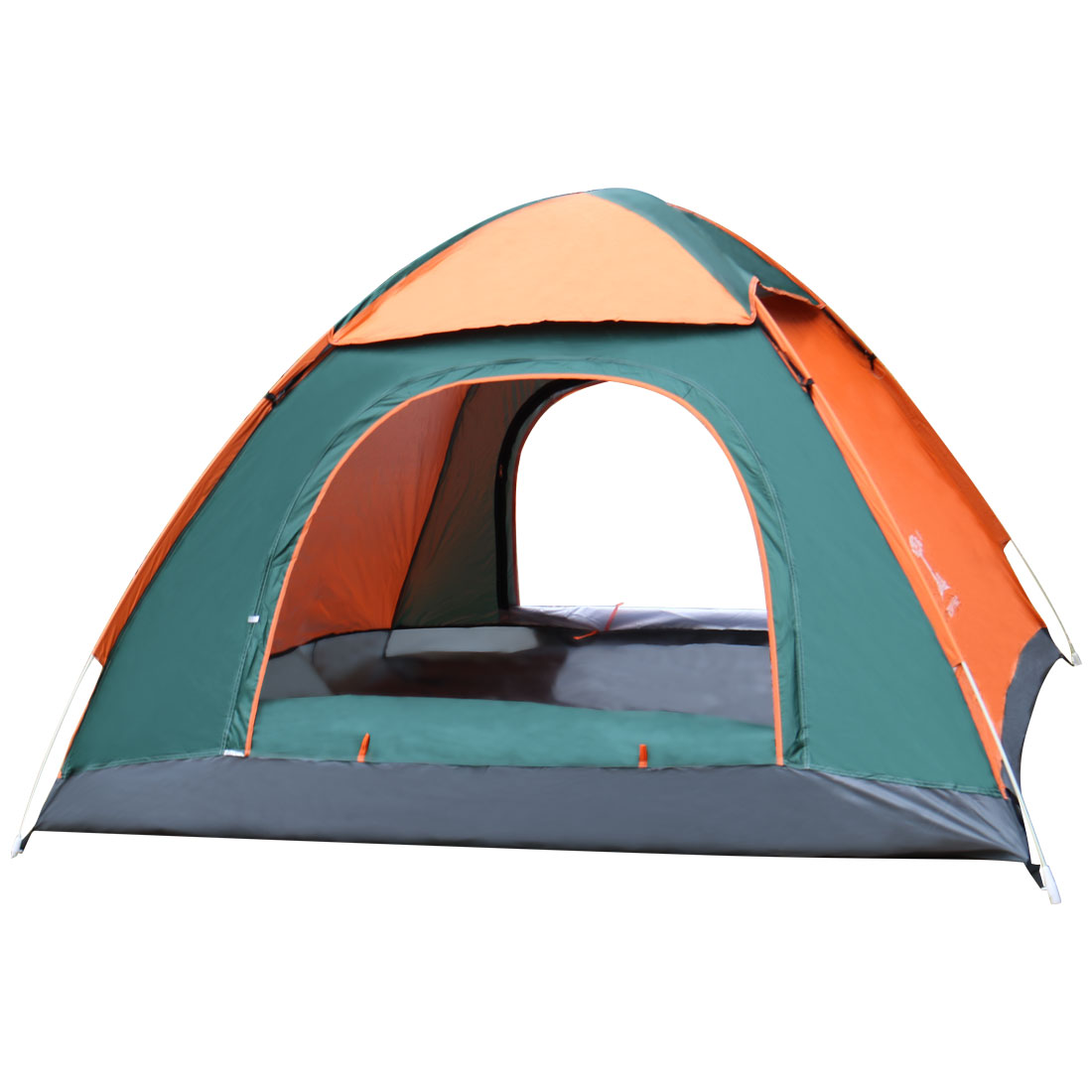 Automatic Folding Camping Tents Beach Sun Shelter Outdoor Family 3 Person